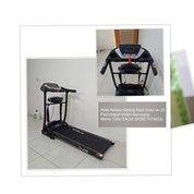 Treadmill Elektrik Murah Bisa COD Semarang 07 (26039515) di Kota Semarang