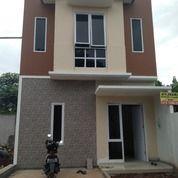 Rumah Tingkat Murah Di Sekitar Pintu Tol Bekasi Timur (26039875) di Kab. Bekasi