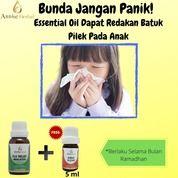Bunda Jangan Panik! Essential Oil Dapat Redakan Batuk Pilek Pada Anak (26040227) di Kota Tangerang