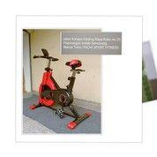 Sepeda Statis Spinning Bike Racer Sport ( ISF 2630 ) (26041379) di Kota Semarang