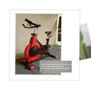 Sepeda Statis Spinning Bike Racer Sport ( ISF 2640 ) (26041543) di Kota Semarang