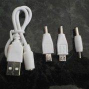 Kabel Set Konektor 1 Kabel Dan 3 Konektor (26042295) di Kota Surakarta