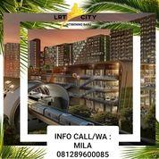 Gateway Park Apartemen Unit Ready Dan Siap Huni Cukup Dengan Modal 5% Kawasan Mall (26042579) di Kota Bekasi