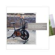 Sepeda Statis & Dinamis Platinum Bike ( ISF 2670 ) (26043099) di Kota Semarang