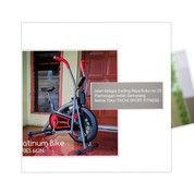 Sepeda Statis & Dinamis Platinum Bike ( ISF 2680 ) (26043267) di Kota Semarang