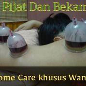 Pijat Dan Bekam Khusus Wanita Malang Hub Wa 081216734211 (26044655) di Kota Malang