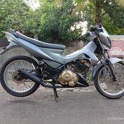 Suzuki Satria Fu 2013 (26046411) di Kota Jakarta Selatan