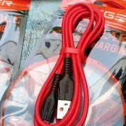 Kabel Data Charger Fast Charging Android Micro USB (26046571) di Kota Cimahi
