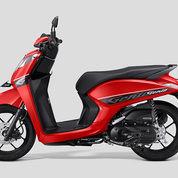 Honda Genio Dan Beat 2020 (26048631) di Kota Jakarta Pusat