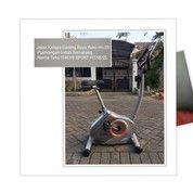 Sepeda Statis Magnetik Bike System ( ISF 2870 ) (26048671) di Kota Semarang