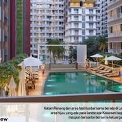 Apartemen Gateway Park Of Lrt City Unit 2BR Ready Kawasan Mall Cukup Modal 5% Siap Huni (26049215) di Kota Bekasi