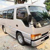 Isuzu Elf Th 2006 Karoseri New Armada 12 Seat (26049411) di Kota Jakarta Timur