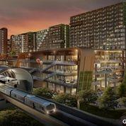 Gateway Park Of Lrt City Unit 2BR Kawasan Mall Dan LRT Hunian Mewah Dan Ekslusif (26049443) di Kota Jakarta Pusat