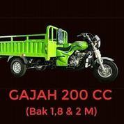 Motor Roda Tiga - KTM (26052687) di Kota Bandung