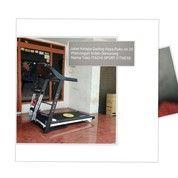 Treadmill Elektrik Series Kobe ( ISF 3040 ) (26056487) di Kota Semarang