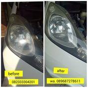 Poles Lampu Mobil Specialis Bersih (26058591) di Kab. Sidoarjo
