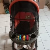 Murah !! Baby Stroller Besar (26058855) di Kota Cimahi