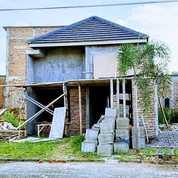 Rumah 1lt ON PROGRESS Lokasi Strategis Di GREEN ELANG Tembalang (26059031) di Kota Semarang