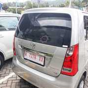 Promo Suzuki Wagon R GL (26061159) di Kota Semarang