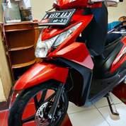 Honda Beat Tahun 2016 (26061343) di Kota Bandung