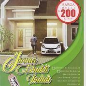 PERUMAHAN JAMAR BHAKTI INDAH BATUJAJAR TERMURAH, TERINDAH, FASILITAS WAH, DP 0 RUPIAH (26061495) di Kota Bandung