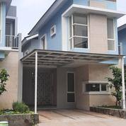 Rumah Lingkungan Asri Bebas Banjir Di Cluster Lavesh (26061659) di Kota Bekasi