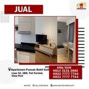Apartemen Puncak Bukit Golf Murah Langka (26062239) di Kota Surabaya