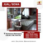Apartemen Waterplace Termurah Bagus (26062243) di Kota Surabaya