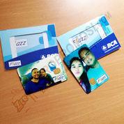 Kartu Flazz Bca Souvenir Berkualitas (26062407) di Kota Tangerang