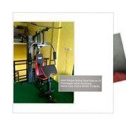 Home Gym 1 Sisi Multifungsi Total ( ISF 3200 ) (26062427) di Kota Semarang