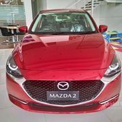 New Mazda 2 GT AT Merah 2020 Mobil Hatchback Masa Kini (26062939) di Kota Bandung