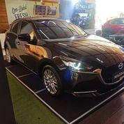 New Mazda 2 GT AT Hitam 2020 Mobil Hatchback Masa Kini (26063031) di Kota Bandung