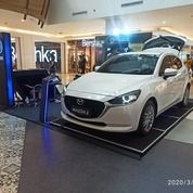 New Mazda 2 GT AT Putih 2020 Mobil Hatchback Masa Kini (26063115) di Kota Bandung