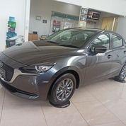 New Mazda 2 R AT Grey 2020 Mobil Hatchback Masa Kini (26063135) di Kota Bandung