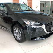 New Mazda 2 R AT Hitam 2020 Mobil Hatchback Masa Kini (26063207) di Kota Bandung