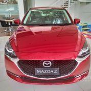 New Mazda 2 R AT Merah 2020 Mobil Hatchback Masa Kini (26063231) di Kota Bandung