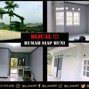 RUMAH SIAP HUNI DEKAT JALAN NAROGONG (26063795) di Kab. Bogor