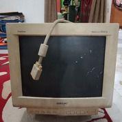 Monitor Sony Multiscan100ES, Kondisi Mati (26064615) di Kota Jambi