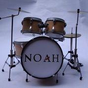 Miniatur Drum Noah (26065951) di Kab. Madiun