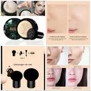 Bagus Banget Sunisa BB CC Cream Air Cushion Mushroom Head (26066071) di