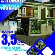 Rumah Dan Tanah Kavling Belakang Wisata BNS Kota Batu Malang (Sistem Syariah) (26068259) di Kota Batu