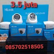 CCTV Salatiga 4 Kamera Hilokk By Hikvision (26068475) di Kota Salatiga