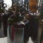 Botol Kaca 4,5 Liter (26068563) di Kota Depok