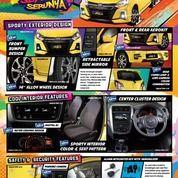 Promo Daihatsu 2020 (26069003) di Kota Surabaya