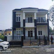 Rumah Sejuk Minimalis 2 Lantai View Cantik Gunung Ungaran (26069607) di Kota Semarang
