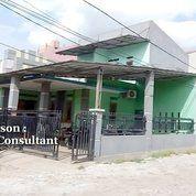 Rumah 1 1/2 Lt Hook Dekat Aeon Mall JQC Cakung JakTim (26070615) di Kab. Bekasi