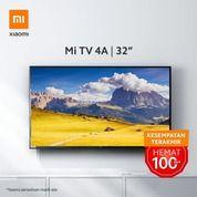 Mi TV 4a / Kondisi Baru, Garansi Resmi (26071983) di Kota Tangerang