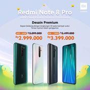 Redmi Note 8Pro (26072447) di Kota Tangerang