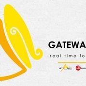 Gateway Park Apartemen Of Lrt City Kawasan Mall GWP Unit Ready (26073035) di Kota Jakarta Pusat