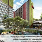 Apartemen Gateway Park Of Lrt City Kawasan Mall GWP Unit Ready (26073075) di Kota Bekasi